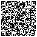 QR code with T & T Concrete contacts