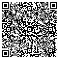 QR code with New Birth Baptist Church contacts