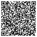 QR code with B J Manufacturing Company Inc contacts