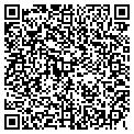 QR code with W & R Minchew Farm contacts
