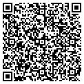 QR code with Klh Enterprises Inc contacts