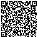 QR code with Elnora Freewill Baptist Church contacts