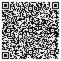 QR code with Paschall & Associates Inc contacts