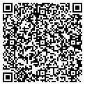 QR code with Sacks Cafe & Restaurant contacts