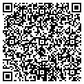 QR code with B & L Ventures Inc contacts