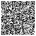 QR code with WACO Title Co contacts