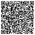 QR code with Simmons First Bank NW Ark contacts