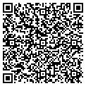 QR code with His & Hers Styling Salon contacts