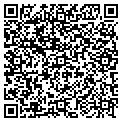 QR code with Donald Court Reporting Inc contacts