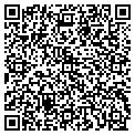 QR code with A Plus Floor Care & Janitor contacts