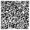 QR code with Kims Mane Attraction contacts
