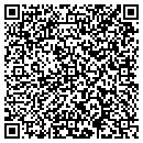 QR code with Hapstead Inn Bed & Breakfast contacts