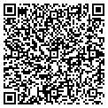 QR code with Vintage House contacts