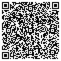 QR code with Nes Traffic Safety contacts