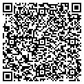 QR code with Jacksnvlle Allrgy Asthma Assoc contacts