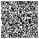 QR code with Hanks Sheet Metal & Air Cond contacts