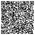 QR code with Alpha Welding & Boat Repair contacts