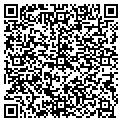 QR code with Homestead Pumping & Thawing contacts