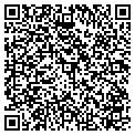 QR code with UALR Fine Arts Galleries contacts