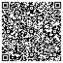 QR code with Arkansas Health Department Hospice contacts