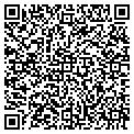 QR code with R & E Supply of Fort Smith contacts