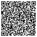 QR code with Jamies Salon contacts