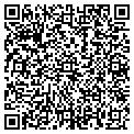 QR code with J & G Auto Sales contacts