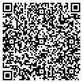 QR code with J R's Auto Transport contacts