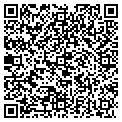 QR code with Fast Built Cabins contacts