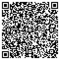QR code with A & K Mini Storage contacts