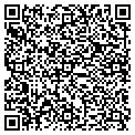 QR code with Peninsula Surgical Clinic contacts