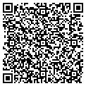 QR code with A & J Locksmith & Key Service contacts