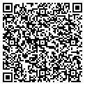 QR code with St Francis Episcopal Church contacts