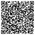 QR code with J N L's Hair Unit contacts