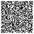 QR code with Des Arc Administrative Offices contacts