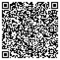 QR code with L A Weight Center contacts