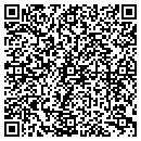 QR code with Ashley Cnty Adult Educatn Center contacts