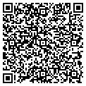 QR code with Cavenaugh Chrysler Plymouth contacts