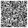 QR code with B & N Properties LLC contacts