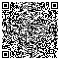 QR code with Tommies Dance Academy Inc contacts
