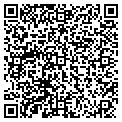 QR code with A & M Discount Inc contacts