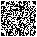 QR code with Jacks Barber Shop contacts