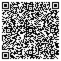 QR code with G R Funding Corporation contacts