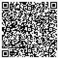 QR code with Y H Investment Inc contacts