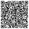 QR code with Richard Allinson Pool & Spa contacts