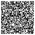 QR code with George L Gaines Jeweler Inc contacts