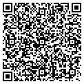 QR code with Comfort Shoes contacts