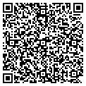 QR code with C J Horner & Co Inc contacts