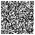 QR code with N & S Thomas Enterprises contacts