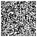 QR code with R J Gator's Raw Bar & Seafood contacts